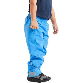 DIDRIKSONS Nobi 4 Pants Kids, breeze blue
